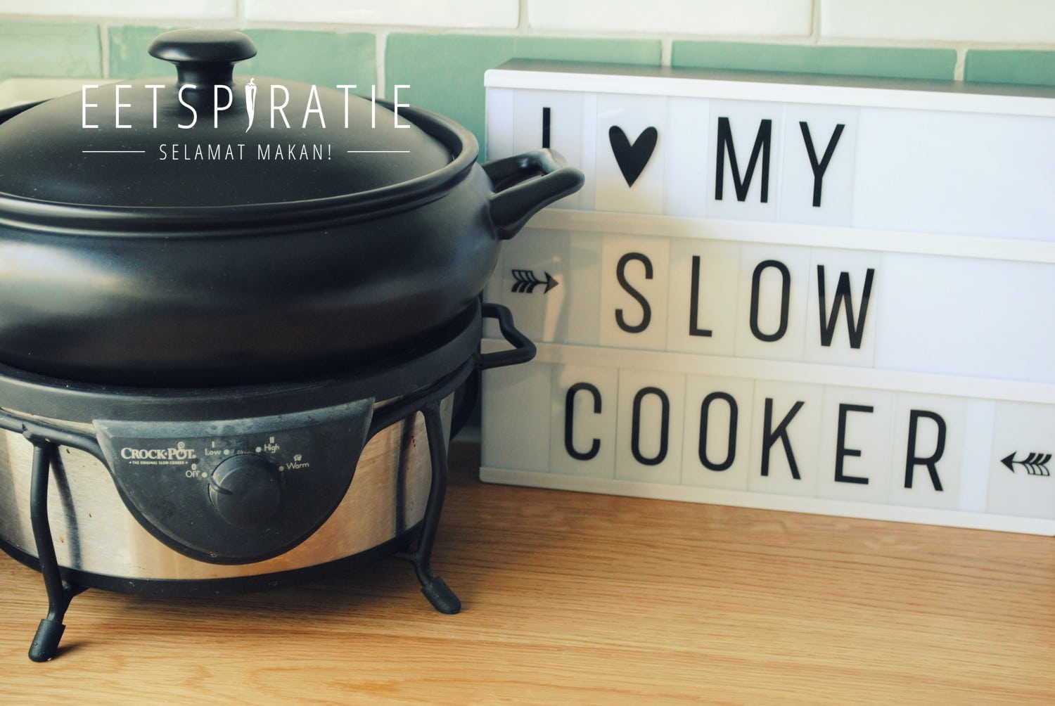 Kitchen Aid Slow Cooker