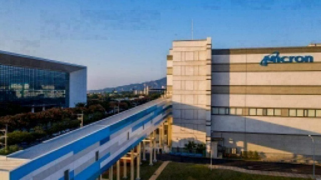美光:臺灣已是最大DRAM製造基地 - 電子工程專輯