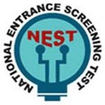 National Entrance Screening Test – NEST 2020