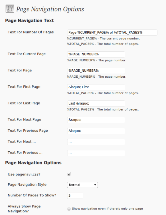 page-navigation-plugin-wordpress