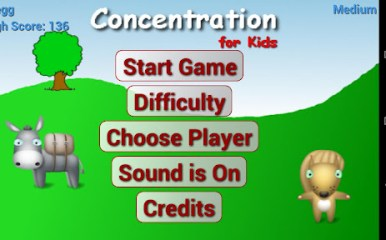 children-android-app