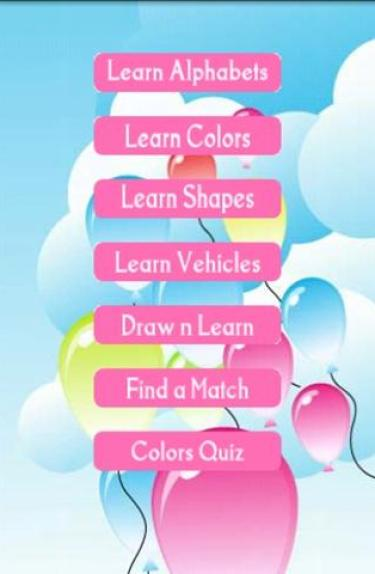 android-app-kids