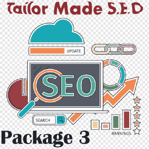 Tailored SEO