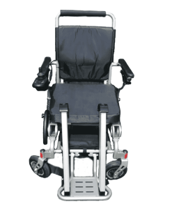 eezeego-qc2-folding-wheelchair-side-front-battery