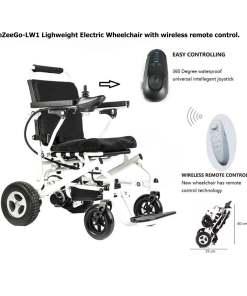 LW1-Wheelchair