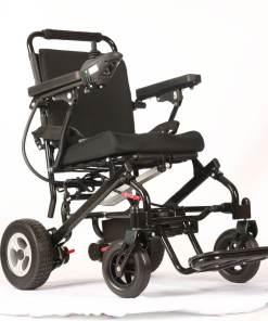 EeZeeGo LW1 Lightweight Electric Wheelchair