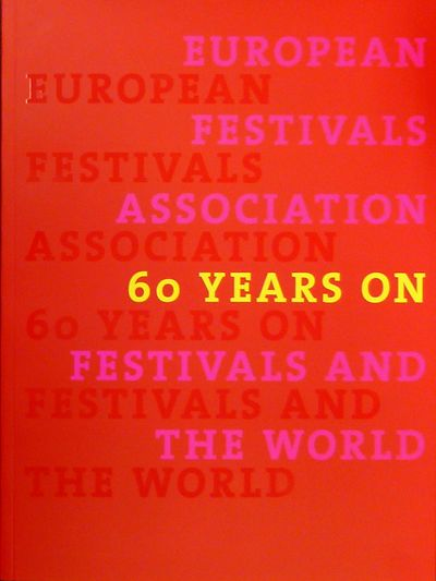Publications  European Festivals Association