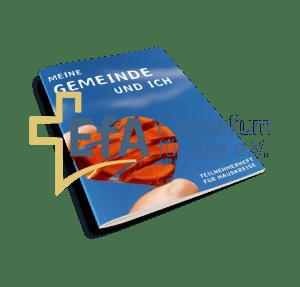Hauskreistmaterial Gemeinde für Bibelhauskreise