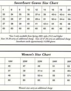also sweetheart size chart gowns thebridalshop rh bridalworks