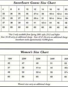 also sweetheart size chart thebridalshop rh bridalworks