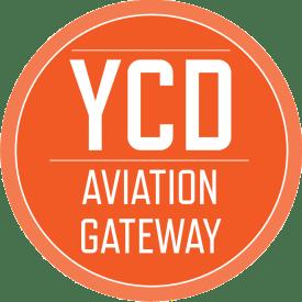 YCD Orange logo