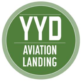 YYD Landing Logo