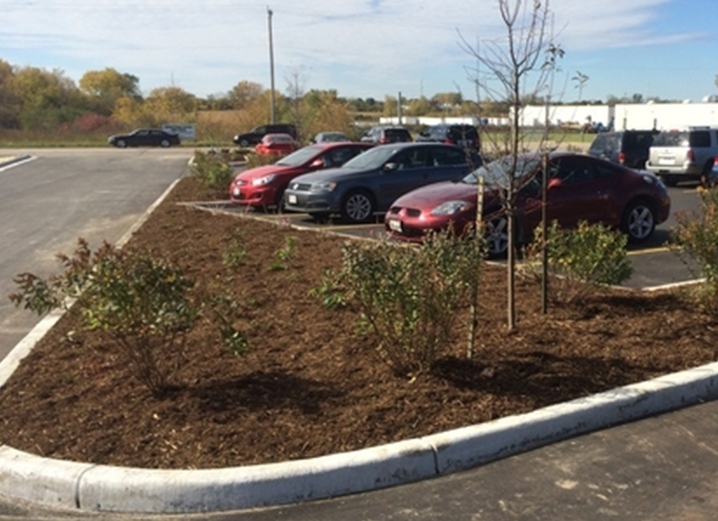 Landscaping Services Edmonton