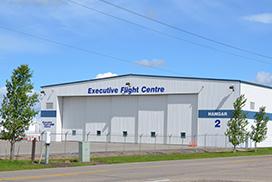 Hangar Properties