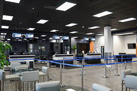 Terminal4 Properties
