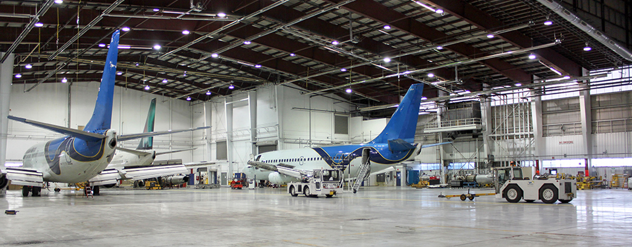 Airport Maintenance Services