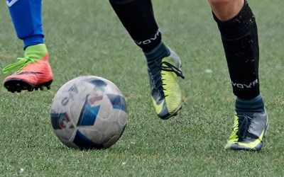 Elige bien tu bota de fútbol para la próxima temporada