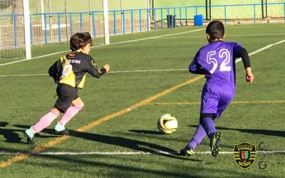 Es aconsejable practicar deporte desde edades tempranas