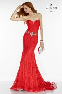 Alyce Paris Prom Dresses
