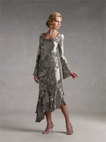 Grandmother of the Groom Dresses