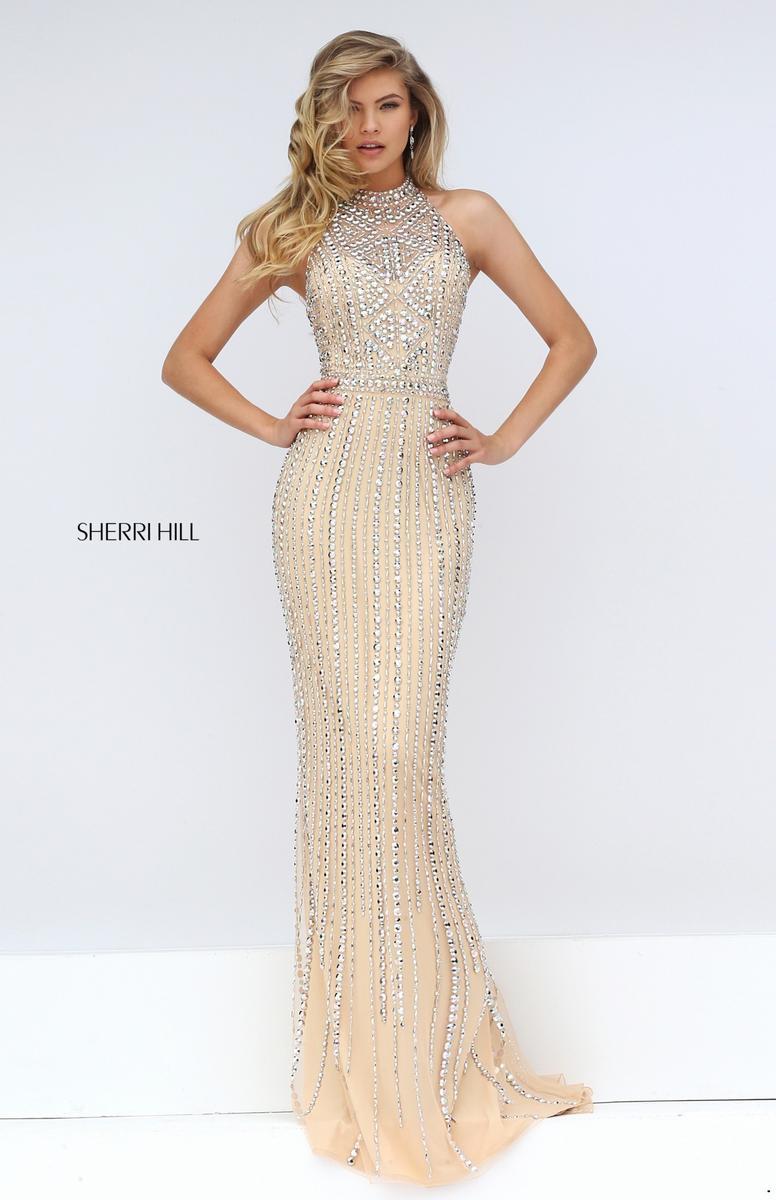 5f0cf61a37e √ Sherri Hill 50248 Sherri Hill Bravura Fashion