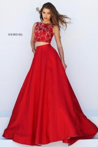 Sherri Hill 50318 Sherri Hill Bella Boutique - Knoxville ...