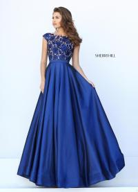 Sherri Hill 50346 Sherri Hill Bella Boutique - Knoxville ...