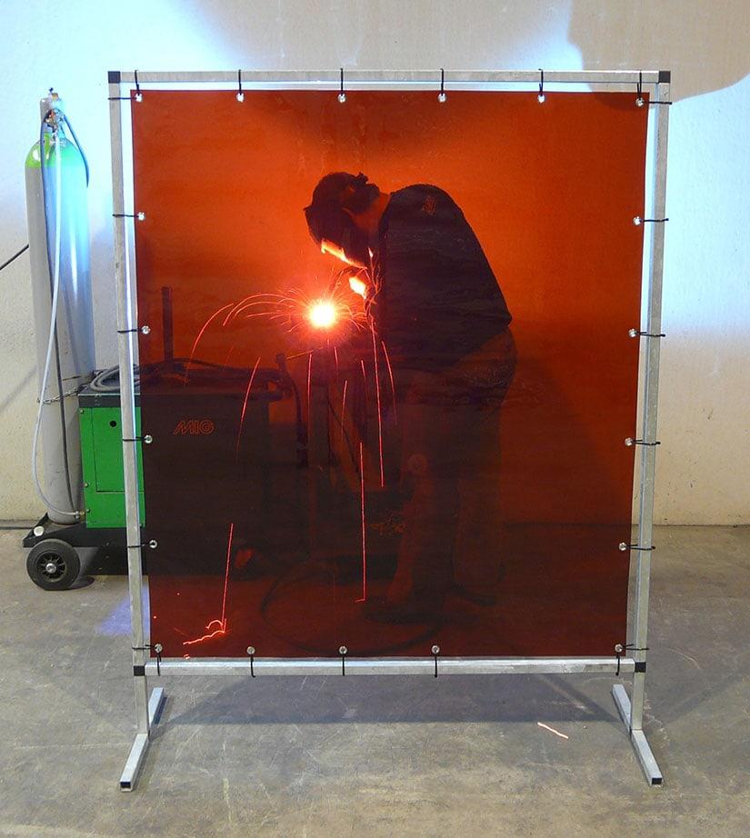 welding screens welding protection