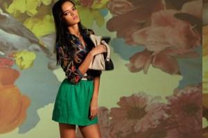 Novedosos estilos para recibir la primavera 2012