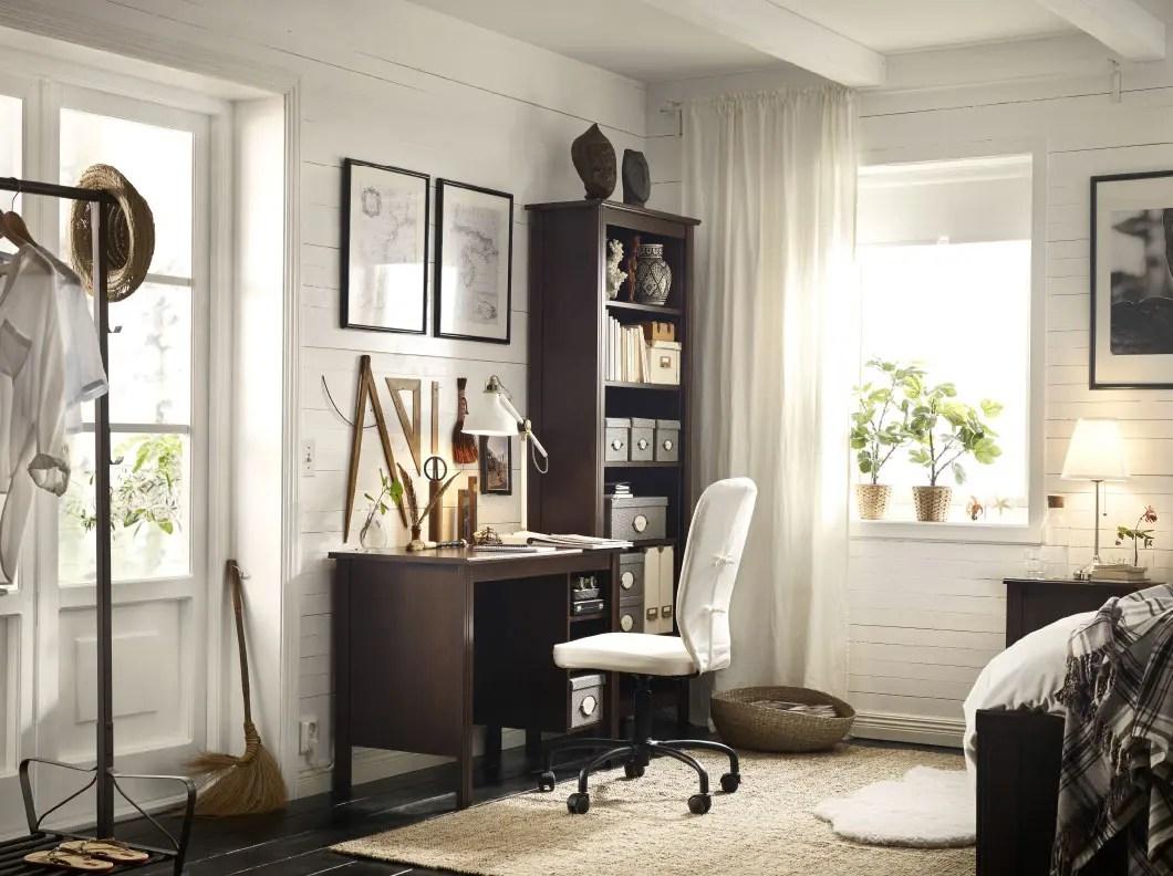 Catlogo Ikea de decoracin de oficinas para el hogar