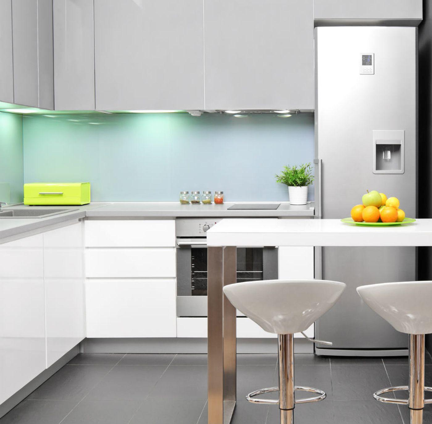 7 Ideas  Cmo iluminar una cocina con LED