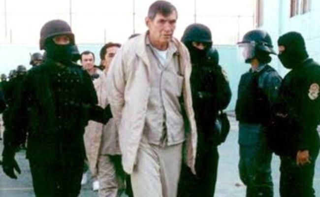 28 Años Después Sentencian A Félix Gallardo Por Crimen De