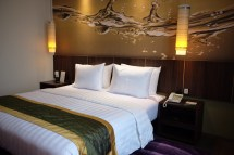 Weekend Getaway Di Holiday Inn Bandung Pasteur Hotel - Efenerr