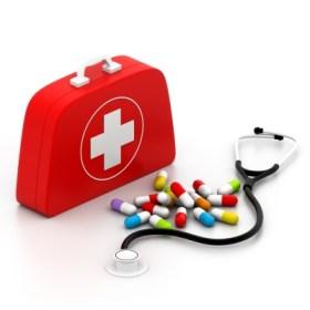 Υγειονομική Περίθαλψη