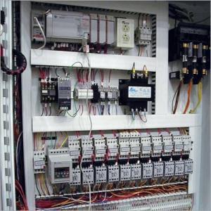 plc panoları ve otomasyon