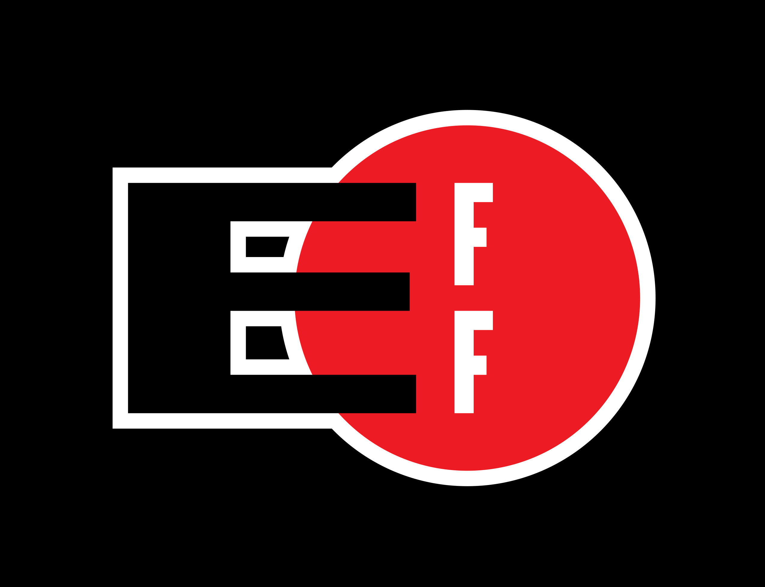 Eff Logos And Graphics Electronic Frontier Foundation
