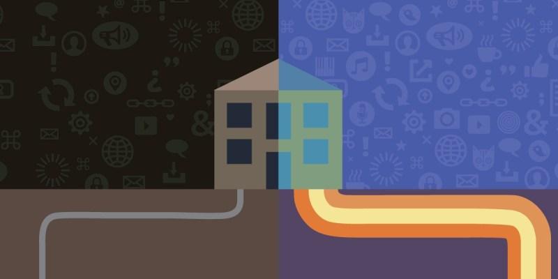 California: domanda a banda larga per tutti