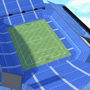 Football Stadium 2