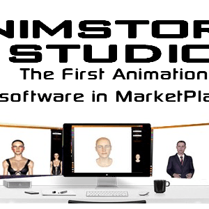 AnimStorm Basic