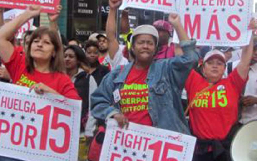 Tell McDonald's: Fix Working Conditions at European Stores Now!