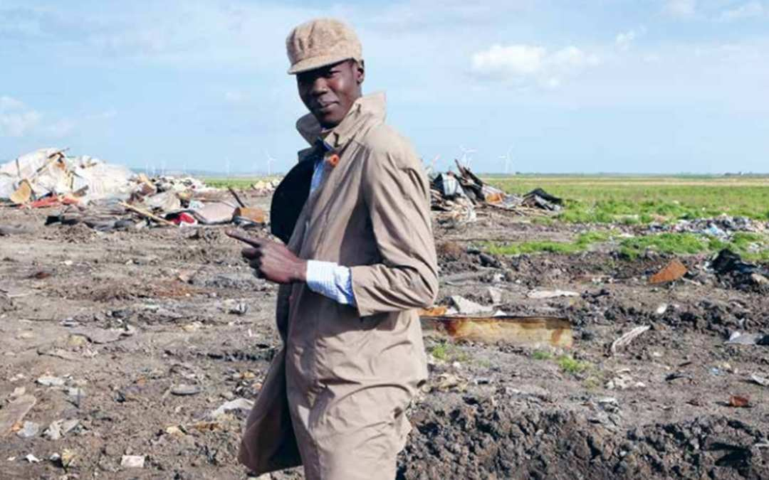 EFFAT and ETUI report about migrant farm labourers working in near-slavery