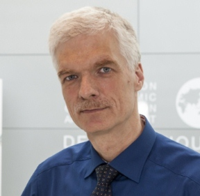 22 May 2014 _ Andreas Schleicher - Acting Director for the Directorate of Education and Skills and Special Advisor on Education Policy to the Secretary-General. Photo: OECD/Marco Illuminati