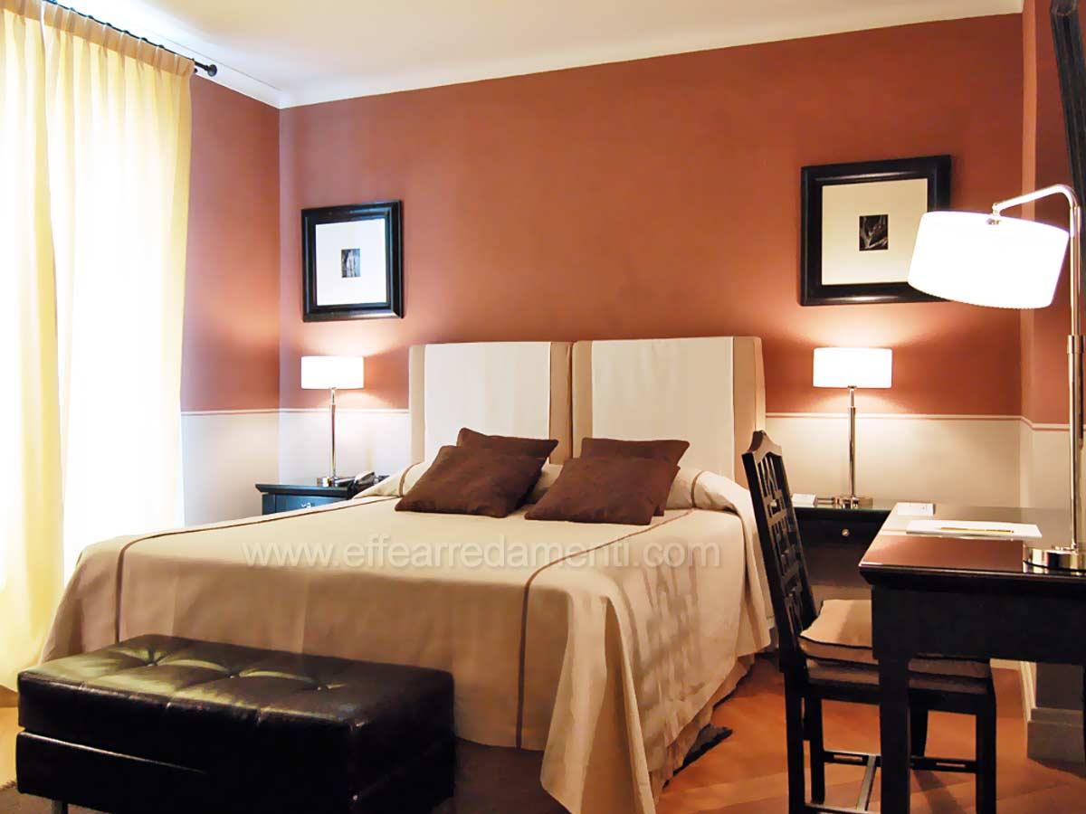 Arredamenti e Allestimenti Camere Per Hotel Alberghi