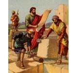Nehemiah has lessons for church communicators