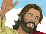 Challenge from Jesus