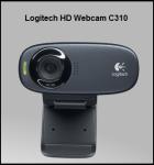 Logitech C310 Webcam, used to create Yvon Prehn videos