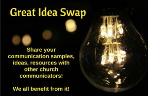 Great Idea Swap