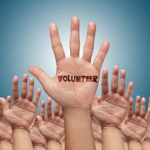 church communication volunteers