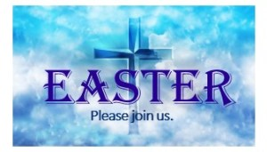 Free Easter Invitation Cards