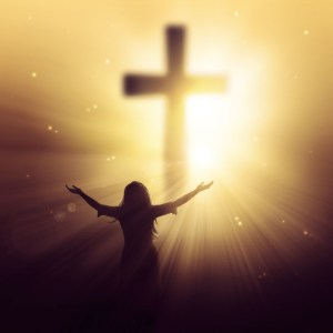 Lent reminds us to live for Jesus